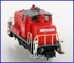 Fleischmann N piccolo 722502 BR 360 Diesellokomotive DB
