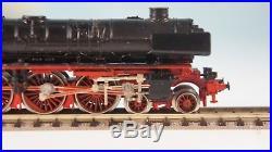 Fleischmann Piccolo 7171 Dampflok Schlepptender 012081-6 Spur N 1788