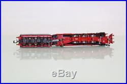 Fleischmann Piccolo N 7169 Dampflok BR 011 091-6 der DB Digital in OVP (LL8747)