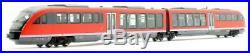 Fleischmann Piccolo'n' Gauge 7420'desiro' Railcar Unit