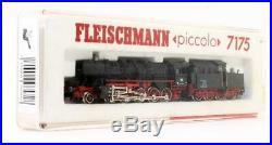 Fleischmann'n' Gauge Piccolo 7175 Db Loco And Tender