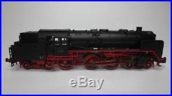 Fleischmann piccolo 7053 Tenderlok BR 62 010 der DRG Neuwertig CH11525