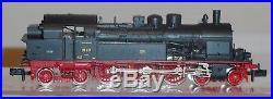 Fleischmann piccolo 7079 DRG Dampflok BR 78 017 Spur N OVP