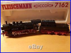 Fleischmann piccolo 7162