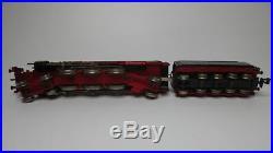 Fleischmann piccolo 7171 Schlepptenderlok BR 012 081-6 der DB OVP CH11433