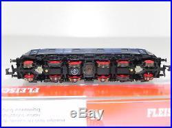 Fleischmann piccolo 731902 E-Lok DB BR 119 002-4 K Blau NEM DB Spur N OVP W6498