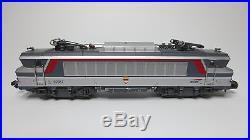 Fleischmann piccolo 7361 E-Lok BB 22387 der SNCF OVP DCC Digital CH7380