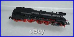 Fleischmann piccolo Spur N 7052 Tenderlok Dampf Lokomotive DB BR 62 002