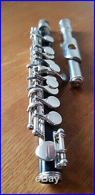 Flute Piccolo Yamaha Ypc 32