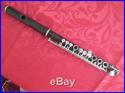 Flûte Traversiere Piccolo Buffet-crampon