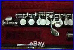 Flute yamaha piccolo 32