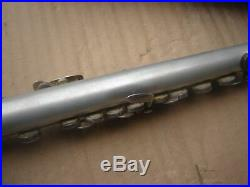 GR Uebel Aluminium Piccolo