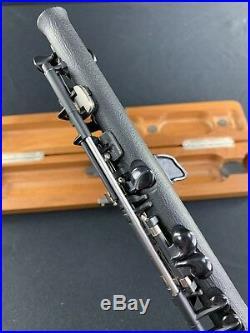 GUO Professional Grenaditte Piccolo Flute