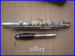 G. Rudolf Uebel Aluminium Piccolo