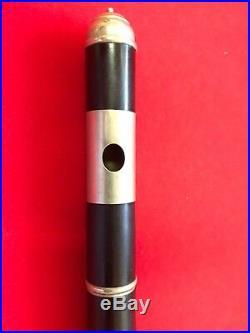 German 5 Key Flute Piccolo