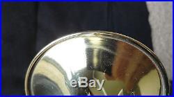 Getzen Eterna 940 Professional Piccolo Trumpet Bb/A