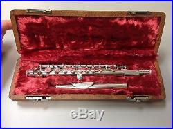 Haynes Piccolo Key of C 1920