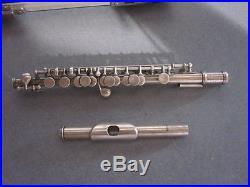 Haynes metal piccolo