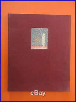 IL Mondo DI Saint- Eupery Piccolo Principe Strenna Olivetti 1975