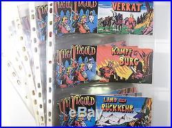 INGOLD Piccolo Sammlung # 1 135 komplett (Dargatz / Comic Archiv)