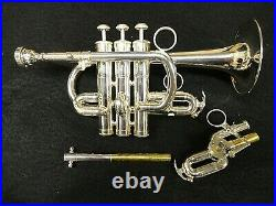 Jinbao Piccolo Trumpet