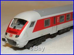 Jouet Lot Wagon Train N Fleischmann Piccolo Arnold Roco Ls Models Voyageur Pub +