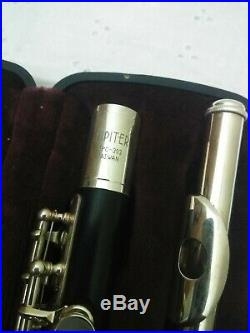 Jupiter Jpc-303 Piccolo