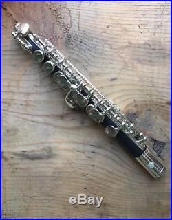 Jupiter Piccolo Flute