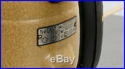 Kultige Electro As Piccolo Küchenmaschine Mixer Haushaltsmotor Vintage 50er J