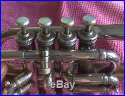 LA Benge Piccolo Trumpet
