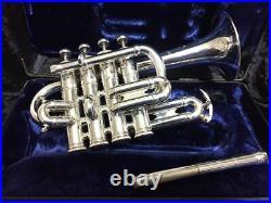 L. A. Benge Aligned Piccolo Trumpet