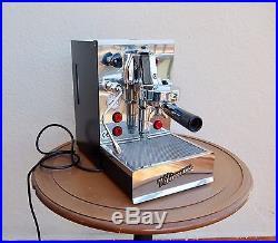 La Vibiemme Domobar Piccolo espressomaschine