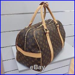 Louis Vuitton Carryall Duffle Bag Hand Bag / Borsone Piccolo Borsa A Mano
