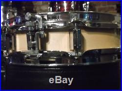 Ludwig 13x3 Piccolo snare drum