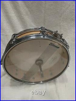 Ludwig LRS313EC Piccolo Snare Drum 3 x 13