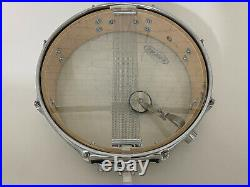 Ludwig LRS31 Piccolo Maple Snare Drum 13X3 13X3 RARE VERY NICE CONDITION