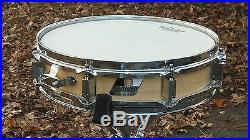 Ludwig Maple Piccolo Snare Drum