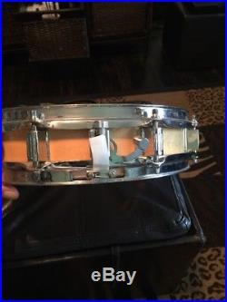 Ludwig Piccolo Snare Drum 13x3.5