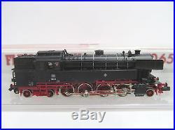 MES-46506 Fleischmann piccolo 7065 SpN Dampflok DB 65 018, Funktion geprüft
