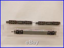 MES-58271 Fleischmann piccolo Spur N 3 teil. ICE 401 sehr guter Zustand