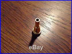 MONETTE BP5L piccolo trumpet mouthpiece NEAR MINT