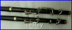 Made for Boosey & hawkes London Fife Piccolo Flute