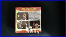 Man-Eater / Anthropophagous /Super8 Trailer Piccolo / Joe D'Amato very rare