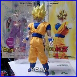 Medicom Toy RAH Dragon Ball Z Son Gohan + Piccolo Gokou Gohan JAPAN ANIME F/S