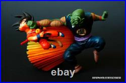 Megahouse DragonBall Capsule Neo Crisis 100% Authentic Son Goku vs Piccolo Used
