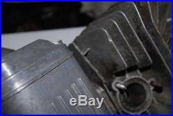 Minarelli p6 cs motore completo pist. Nuovo, asola larga, piccolo difetto cilind
