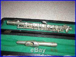 Miusic roling g# piccolo querflote ottavino flautin flute flauta flauto