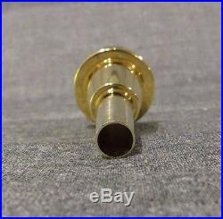 Monette Classic AP2 piccolo trumpet mouthpiece in Good Condition