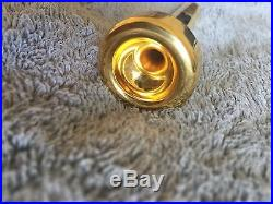 Monette PRANA LT AP1-1LDS1 Piccolo Trumpet Mouthpiece