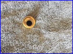 Monette PRANA Piccolo Trumpet Mouthpiece BP6S1 LT Cornet Shank